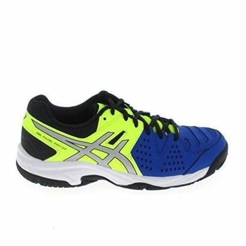 zapatillas padel asics junior